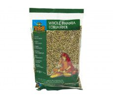 Dhania (Coriander, whole) 100 GR