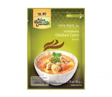 Vietnamese Chicken Curry 50 GR