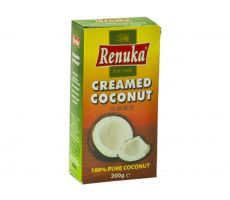 Coconut Cream Block 68% Fat 200 GR