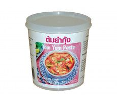 Tom Yum Soup (paste) 400 GR