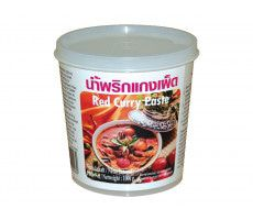 Red Curry Paste 400 GR