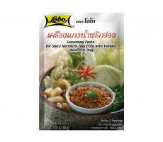 seasoning paste Thai pork 50 GR