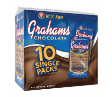 Grahams Chocolate Biscuits 200 GR