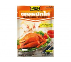 Chicken Seasoning Mix 100 GR
