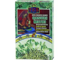 Methi Fenugreek Leaves 100 GR