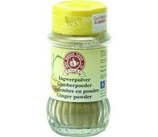 Ginger Powder 30 GR