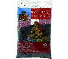 Kalonji (Onion Seeds) 100 GR