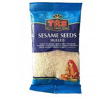White Sesame Seeds 100 GR