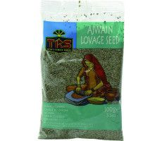 Ajwain (Lovage Seeds) 100 GR