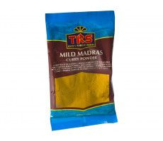 Madras curry (mild) 100 GR
