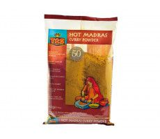 Madras Curry Powder (hot) 400 GR