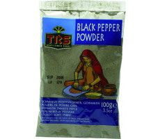 Black Pepper Powder 100 GR