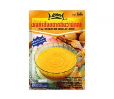 Thai Vanilla Custard 120 GR