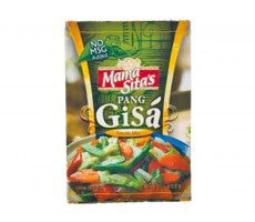 Pang Gisa (Saute Mix for vegetables) 10 GR