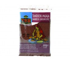 Tandoori Masala Barbecue Spices 100 GR