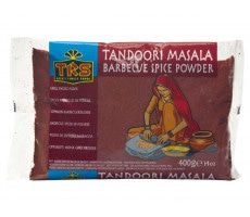Tandoori Masala Barbecue Spices 400 GR