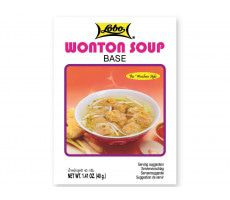 Wonton Soup Base (mix) 40 GR