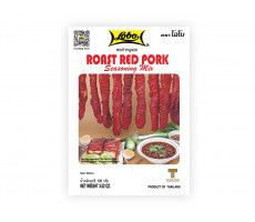 Roast Red Pork Seasoning Mix 100 GR