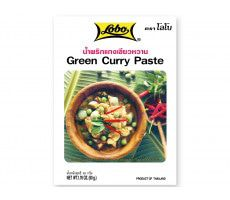 Green Curry Paste 50 GR