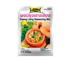 Kaeng Lieng  Shrimp & VegetableSoup(mix) 30 GR