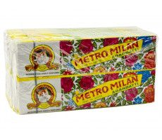 Metro Milan Incense Sticks 30 GR
