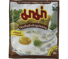 Instant Pork Rice Porridge 50 GR