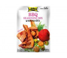 BBQ Seasoning Mix 35 GR