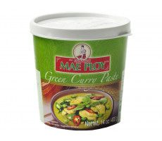 Green Curry Paste 400 GR