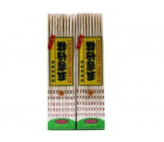 Bamboo Chopsticks (white) 960 GR