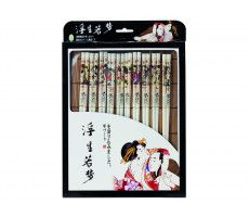 Japanese Sensual Chopsticks 450 GR