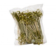 Bamboo loop sticks 30 GR