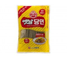 Korean sweet potato Vermicelli 500 GR
