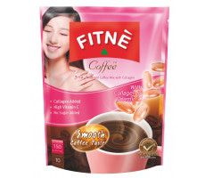 Coffee 3 in 1 with collagen and vitaminC 150 GR