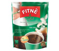 Coffee 3 in 1 with white bean extract 150 GR