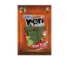 Seaweed Snack (Tom Yum) 36 GR