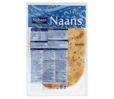 Naanbread Original 270 G 270 GR