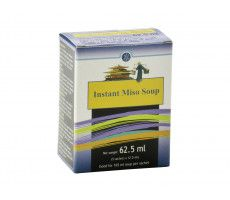 Instant Miso Soup (paste) 70 ML