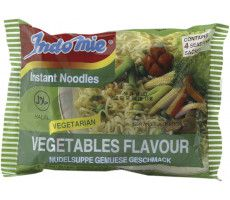 Instant Vegetable Noodles 80 GR