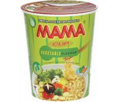 Instant Vegetable Noodles 70 GR