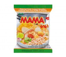 Instant Tom Yum Pork Noodles 60 GR