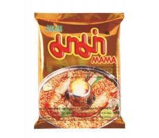 Instant Shrimp Creamy Tom Yum Noodles 55 GR