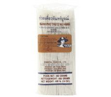 Rice Sticks 1 mm (S) 400 GR