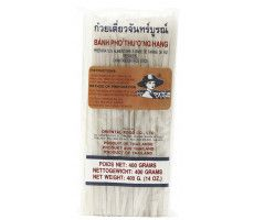 Rice Sticks 3 mm (M) 400 GR