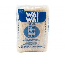 Chinese Style Rice Vermicelli 500 GR