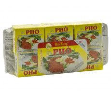 Pho Bo (Beef) cubes 75 GR