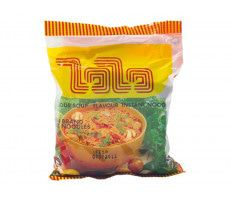 Instant Sour Soup (Thai Tom Yum) Noodles 60 GR