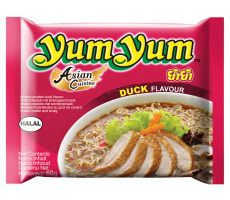 Instant Duck Noodles 60 ML
