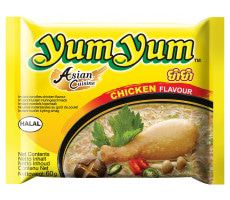 Instant Chicken Noodles 60 ML