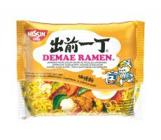Demae Ramen Instant Curry Noodles 100 GR
