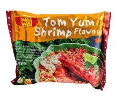 Instant Tom Yum Shrimp Noodles - 60 g